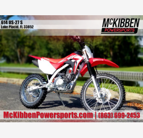 2020 Honda CRF125F for sale 200818747