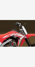 2020 Honda CRF125F for sale 200825961