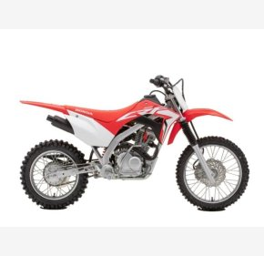2020 Honda CRF125F for sale 200858087