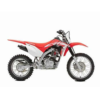 2020 Honda CRF125F for sale 200923597