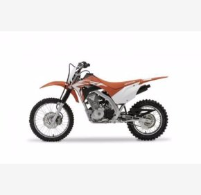 2020 Honda CRF125F for sale 200943087