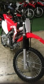 2020 Honda CRF125F for sale 200950501
