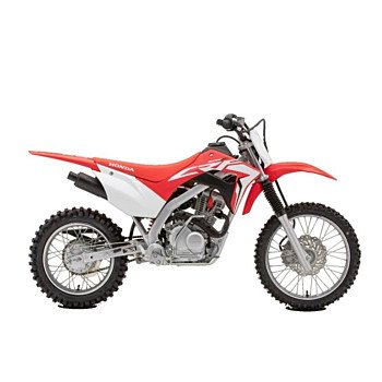 2020 Honda CRF125F for sale 200974974