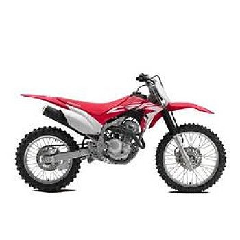 2020 Honda CRF250F for sale 200770990