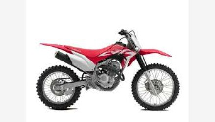 2020 Honda CRF250F for sale 200797376