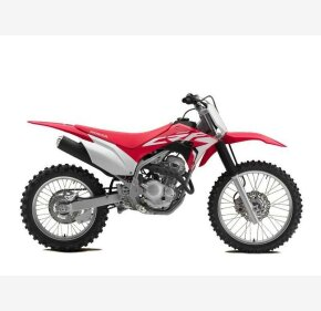 2020 Honda CRF250F for sale 200825962