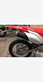 2020 Honda CRF250F for sale 200862896
