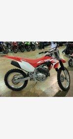 2020 Honda CRF250F for sale 200870123