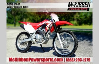 2020 Honda CRF250F for sale 200941373