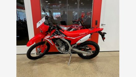 2020 Honda CRF250L for sale 200894595