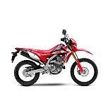 2020 Honda CRF250L for sale 200894611