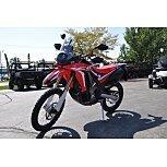 2020 Honda CRF250L for sale 200907610