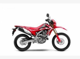 2020 Honda CRF250L for sale 200946758