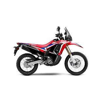 2020 Honda CRF250L for sale 200965370