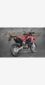 2020 Honda CRF250L for sale 200975025