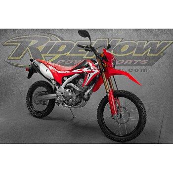 2020 Honda CRF250L for sale 200983479