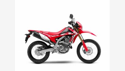 2020 Honda CRF250L ABS for sale 200999207