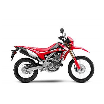 2020 Honda CRF250L for sale 201005162