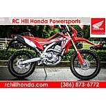 2020 Honda CRF250L for sale 201006945