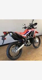 2020 Honda CRF250L Rally for sale 201024768