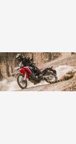 2020 Honda CRF250L for sale 201026707