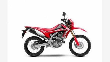 2020 Honda CRF250L for sale 201058955