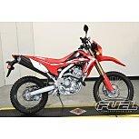 2020 Honda CRF250L for sale 201100016