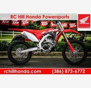 2020 Honda CRF250R for sale 200785574