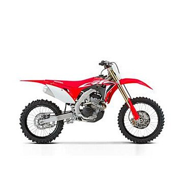 2020 Honda CRF250R for sale 200794337
