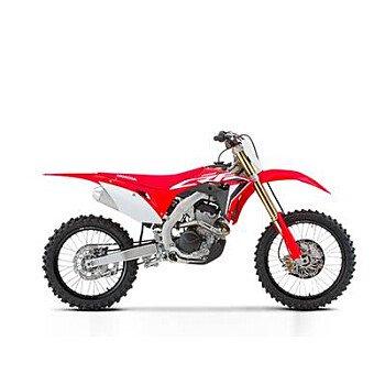 2020 Honda CRF250R for sale 200802533