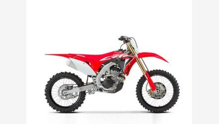 2020 Honda CRF250R for sale 200802533