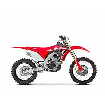2020 Honda CRF250R for sale 200817262