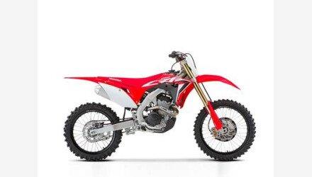 2020 Honda CRF250R for sale 200825524