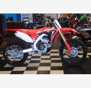 2020 Honda CRF250R for sale 200829524