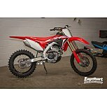 2020 Honda CRF250R for sale 200835608