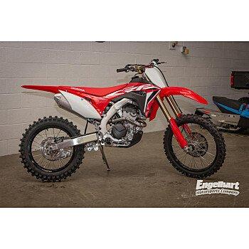 2020 Honda CRF250R for sale 200835608