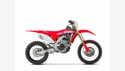 2020 Honda CRF250R for sale 200937148