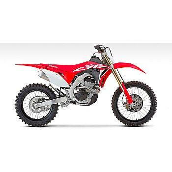 2020 Honda CRF250R for sale 200967128