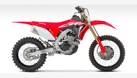 2020 Honda CRF250R for sale 200967730