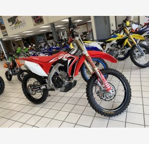 2020 Honda CRF250R for sale 200981373