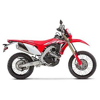 2020 Honda CRF450L for sale 200847484