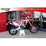 2020 Honda CRF450L for sale 200847485