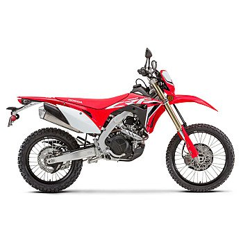 2020 Honda CRF450L for sale 200847486