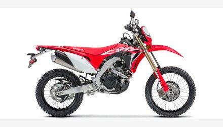 2020 Honda CRF450L for sale 200867450