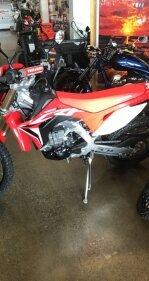 2020 Honda CRF450L for sale 200881838