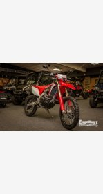2020 Honda CRF450L for sale 200912913