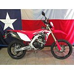 2020 Honda CRF450L for sale 200935924