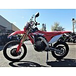 2020 Honda CRF450L for sale 201053036