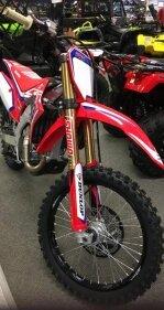 2020 Honda CRF450R for sale 200794409