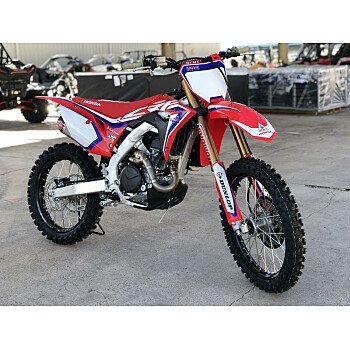 2020 Honda CRF450R for sale 200794694